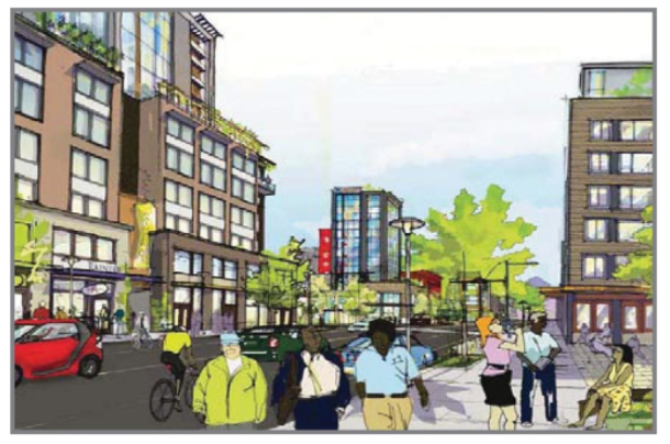 Phenomenal Opportunity – Seattle Commercial Development